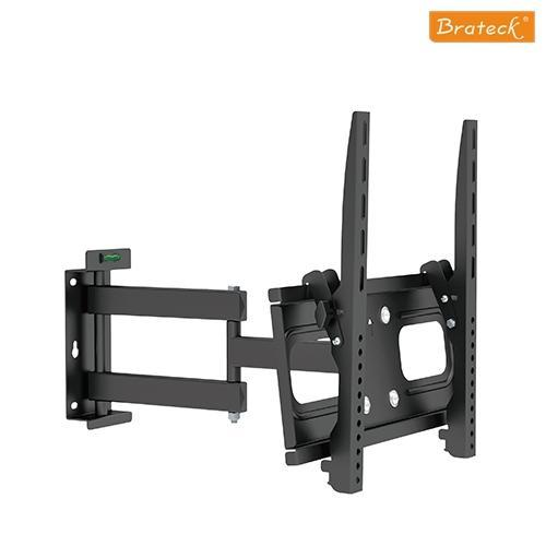 "Brateck PA-944 32"" - 55"" LED/LCD Heavy Duty Full Motion TV Mount, for Curved or Flat TV's (New)"