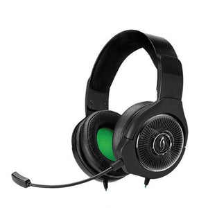 PDP Afterglow 048-103-NA-BK AG 6 Over-Ear Noise Cancelling Gaming Headset for Xbox One (Open box)