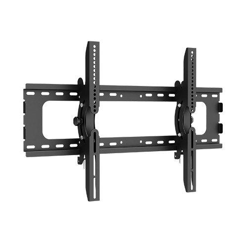 "Brateck PLB-2N 32""-70"" Flat TV Wall Mount With Tilt High Quality Load Capacity 75kgs/165lbs (New)"