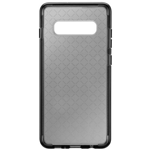 Platinum Series PT-MGS10BPL-C Fitted Soft Shell Case for Galaxy S10+ - Black (New Other)