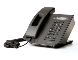 Polycom CX300 R2 Desktop Phone - USB VoIP phone (New Other)