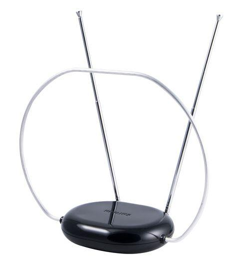Philips SDV8201B/07 HD Passive Indoor TV Antenna (Open Box)