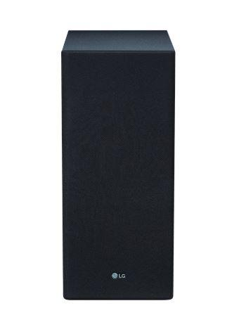 LG SK6Y 2.1 ch High Res, 360 W, Audio Sound Bar with DTS Virtual:X Sound (Factory Refurbished)