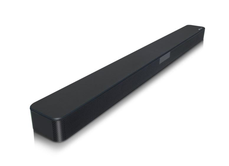LG SL4 2.1 ch 300W Sound Bar with Wireless Subwoofer