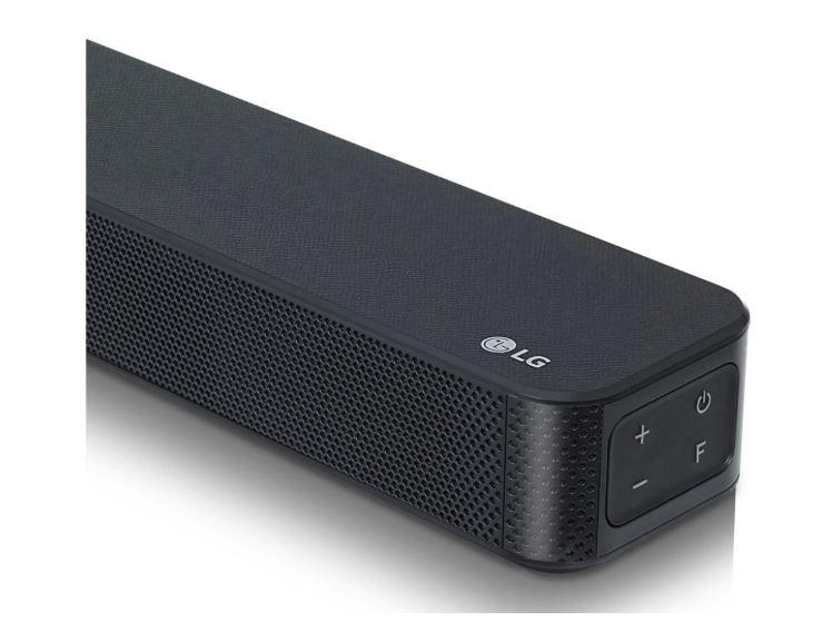 LG SL5Y 400-Watt 2.1 Channel  400W Sound Bar with Wireless Subwoofer