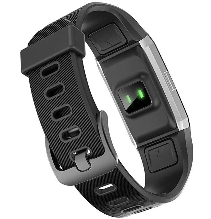 Striiv STRV01-014-0A Apex Hr Activity Tracker - Black (Open Box)