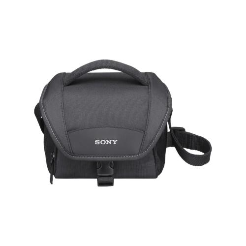 Sony LCSU11 Soft Compact Carrying Case for Cyber-Shot Cameras (New Other)