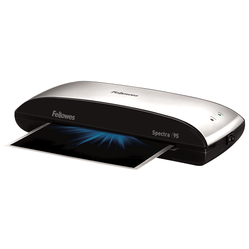 "Fellowes 5738201 Spectra 95  9.5"" Laminator (Open Box)"