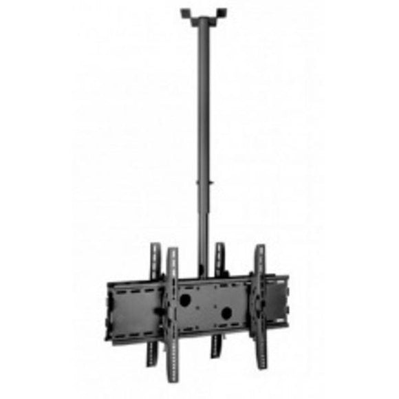 Brateck Ceiling Mount Brateck PLB-CE3D+2XPLB-2 Ceiling Mount Fits For 2 X 37''- 70''(Brand New)