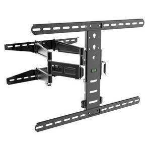 "Brateck Full Motion Mount Brateck LPA40-446 32"" ~ 55"" Super Slim Full-Motion Wall Mount (Brand New)"