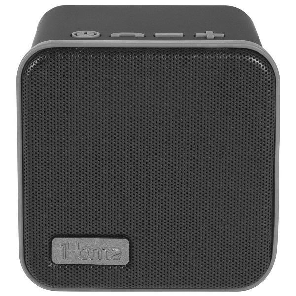 iHome Portable Audio/bluetooth speakers iHome IBT56BGC Colour-Changing Bluetooth Wireless Speaker(Open Box)