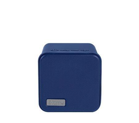 iHome Portable Audio/bluetooth speakers iHome IBT56DLC Bluetooth Wireless Speaker - Blue(Open Box)***READ***