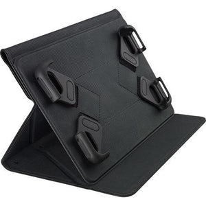 "Insignia Computer/Tablet Accessories Insignia NS-MUN8F3B-C 8"" Tablet Folio Case – Black (New Other)"