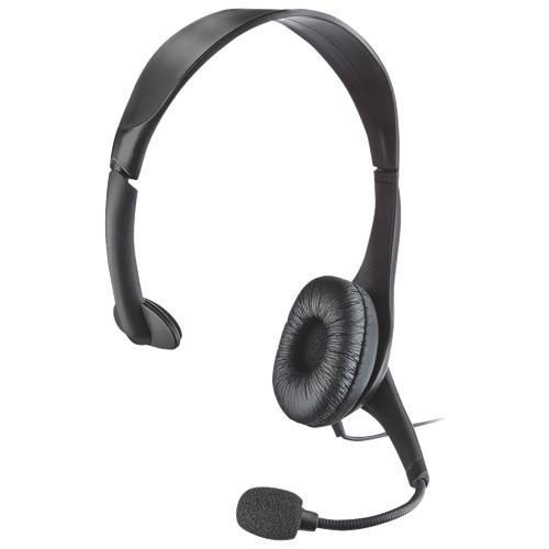 Insignia Computer/Tablet Accessories Insignia NS-PAH5101-C Headset With Microphone (New Other)