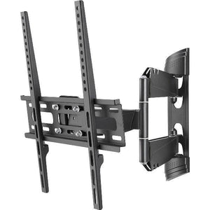 "Insignia Full Motion Mount Insignia NS-HTVMM1702-C 33"" - 46"" Full Motion TV Wall Mount(Open Box)"