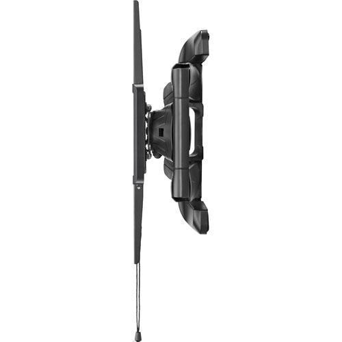 "Insignia Full Motion Mount Insignia NS-HTVMM1703-C 47"" - 80"" Full Motion TV Wall Mount(Open Box)"