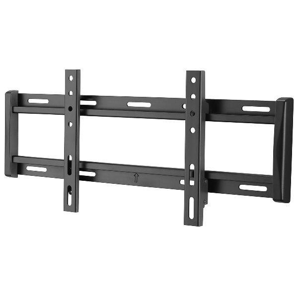 "Insignia Wall Mount Insignia NS-HTVMF1701-C 13"" - 32"" Fixed TV Wall Mount(Open Box)"