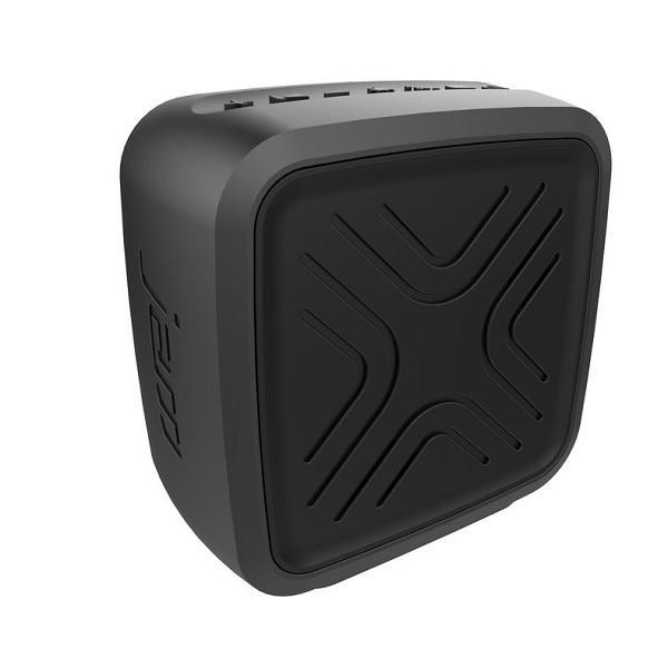 Jam Portable Audio/bluetooth speakers Jam HX-P460-CA Trance Bluetooth Wireless Mini Speaker - Black(Open Box)