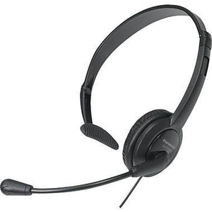 Panasonic Computer/Tablet Accessories Panasonic KXTCA400K Hand Free Headset (New Other)