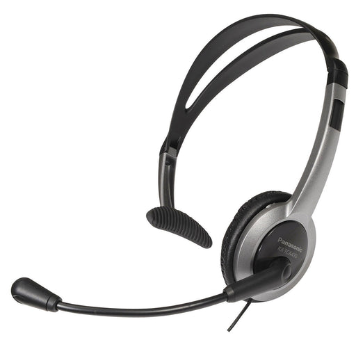 Panasonic Computer/Tablet Accessories Panasonic KXTCA430S Hand Free Headset (New Other)