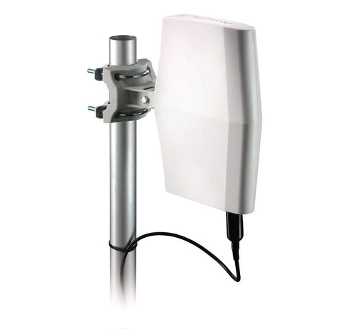 Philips TV Accessories Philips SDV8622T/27 Indoor/Outdoor Amplified Digital TV Antenna (Open Box)