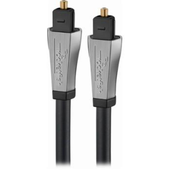 Rocketfish Cables/Connectors Rocketfish RF-G1221-C 1.2m (4 ft.) Optical Cable (Open Box)