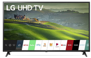 "LG 65UM6900PUA 65"" 4K Ultra HD Smart LED TV(Factory Refurbished)"