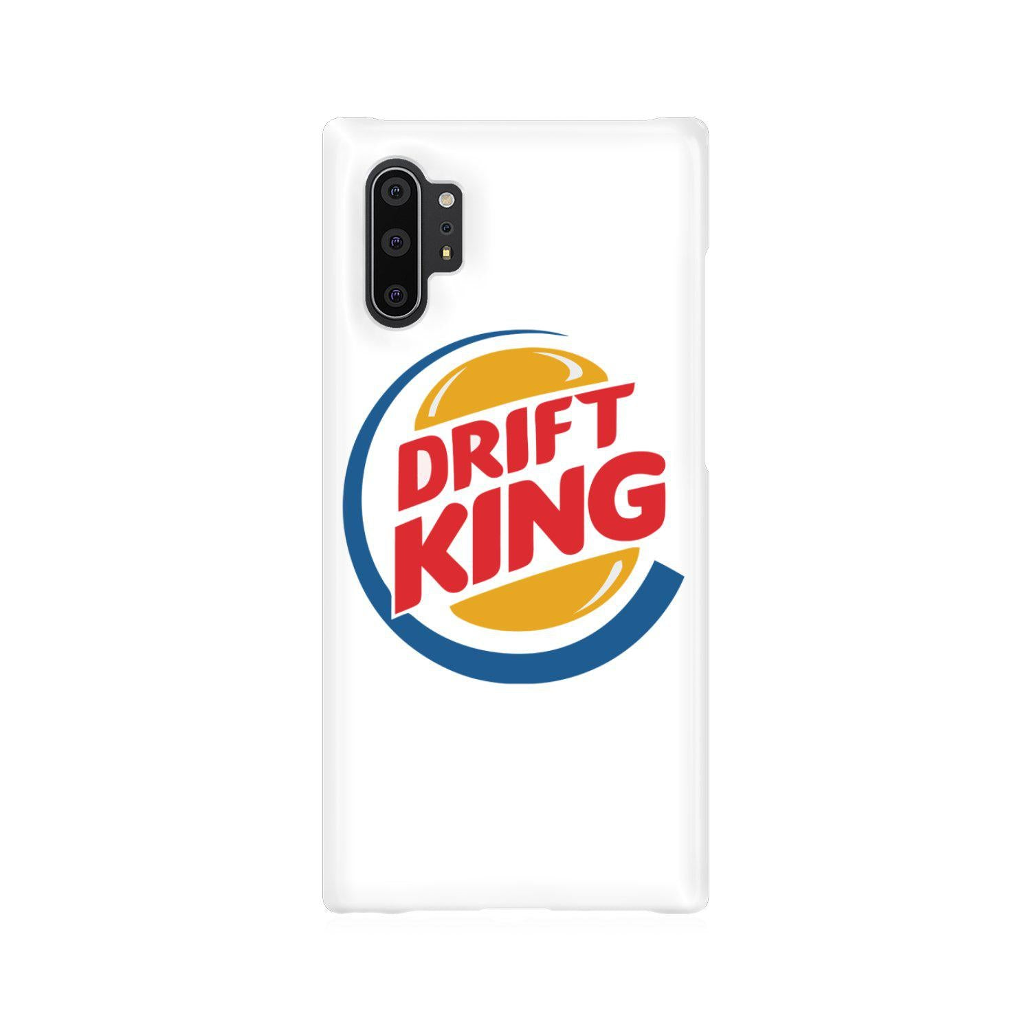 Drift King - Snap Case - for Apple iPhone Models - TunerLifestyle