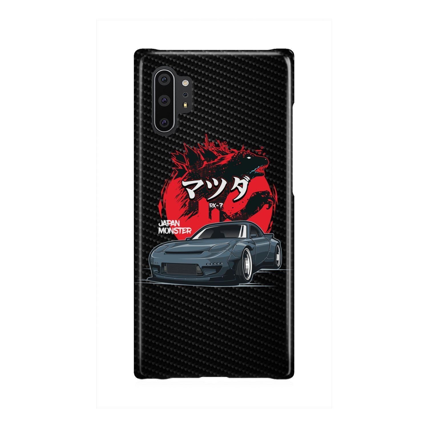 Mazda RX-7 Japan Monster - Snap Case - for Apple iPhone Models - TunerLifestyle
