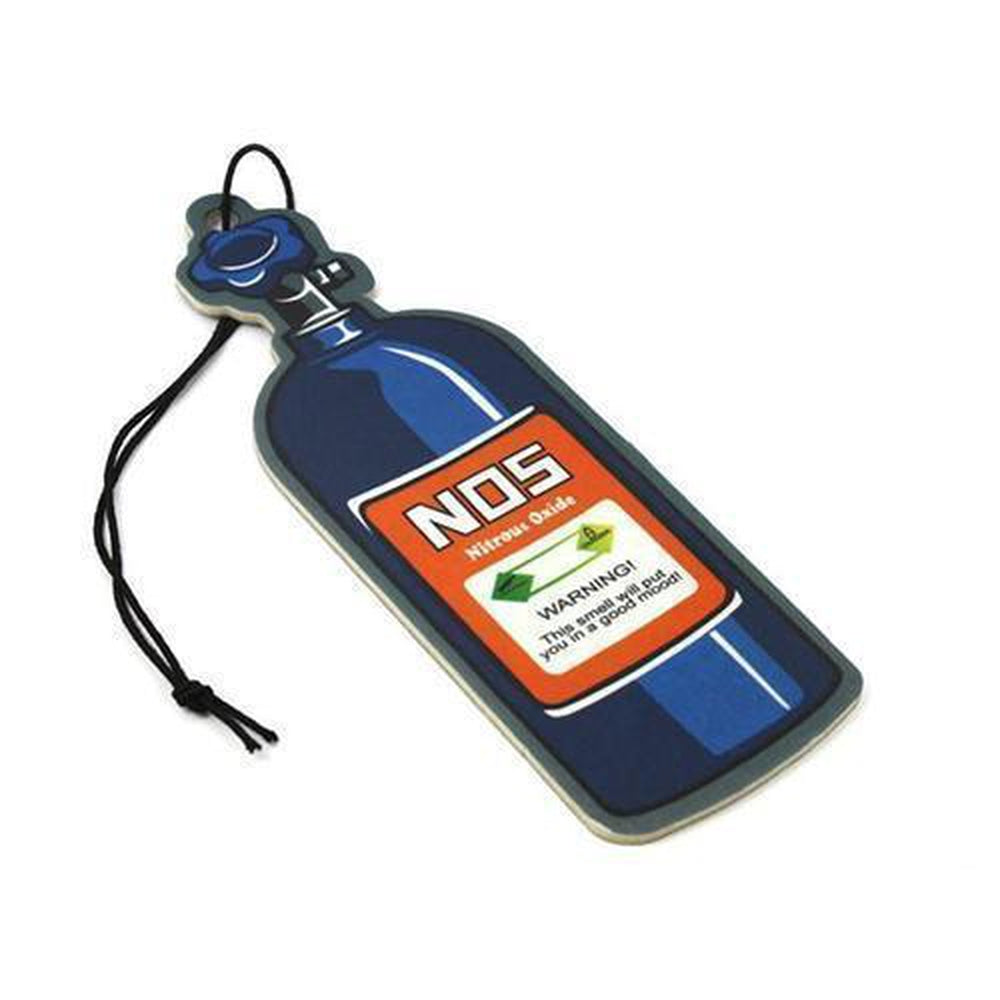 NOS - Car Air Freshener - Car Perfume - Multiple Scents -