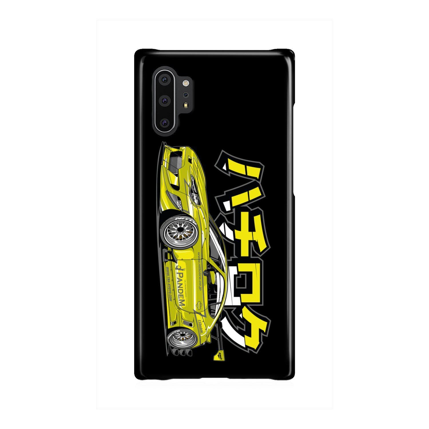 Toyota GT86 Pandem - Snap Case - for Apple iPhone Models - TunerLifestyle