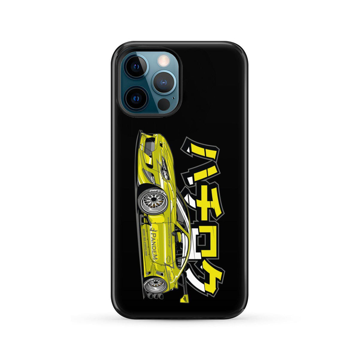 Toyota GT86 Pandem - Tough Case - for Apple iPhone Models - TunerLifestyle