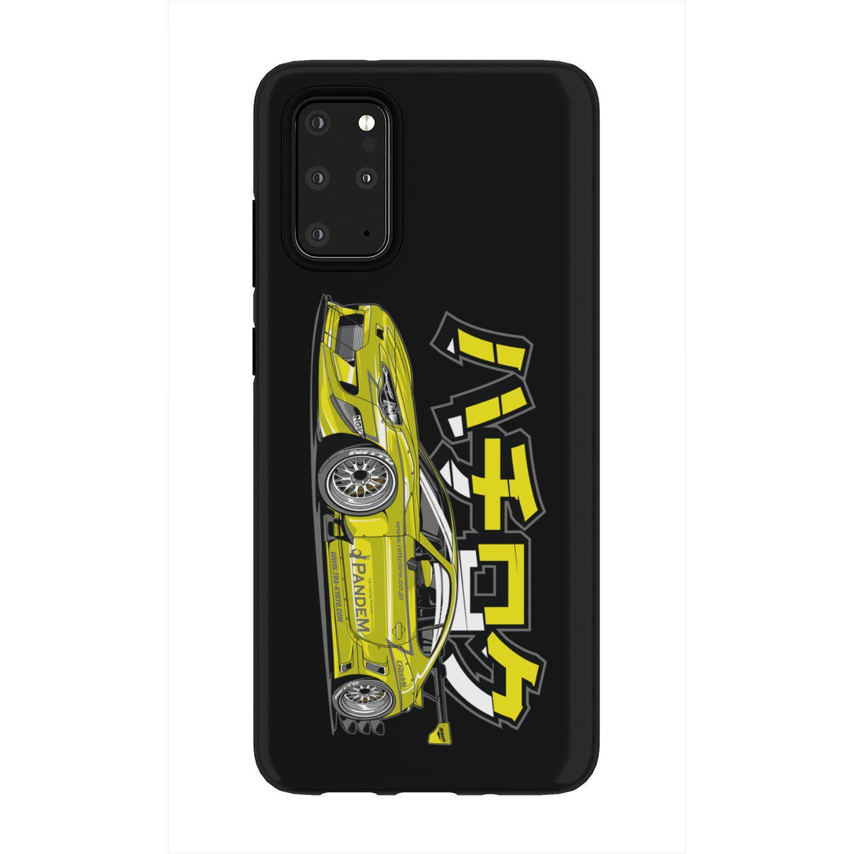 Toyota GT86 Pandem - Tough Case - for Samsung Galaxy S Models - TunerLifestyle