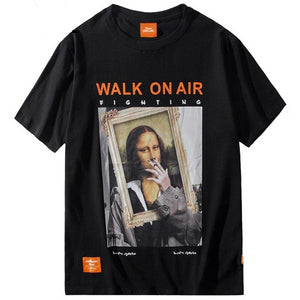 Goodfiller ''Walk on Air'' Shirt