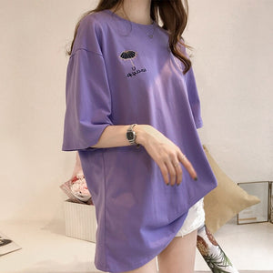 Goodfiller ''Over under'' Oversized Shirt