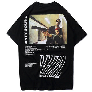 Goodfiller ''Dirty South'' Shirt