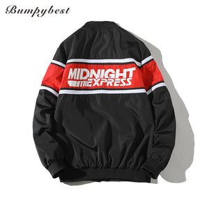 Goodfiller Midnight Express Jacke