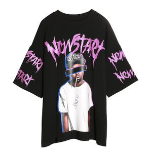 GoodFiller 'New Start' Shirt