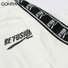GoodFiller 'Refusion' Shirt