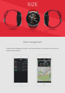 Action Smartwatch
