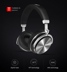 Bluedio T4S Active with Noise Cancelling