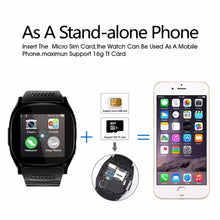 Multifunctional Smartwatch for daily usage