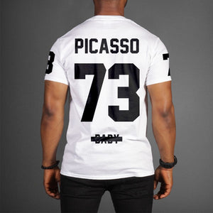 Goodfiller ''Picasso'' T-Shirt