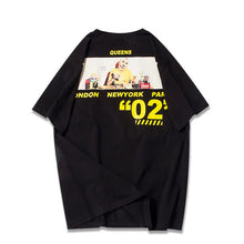 Goodfiller ''Queens'' Shirt