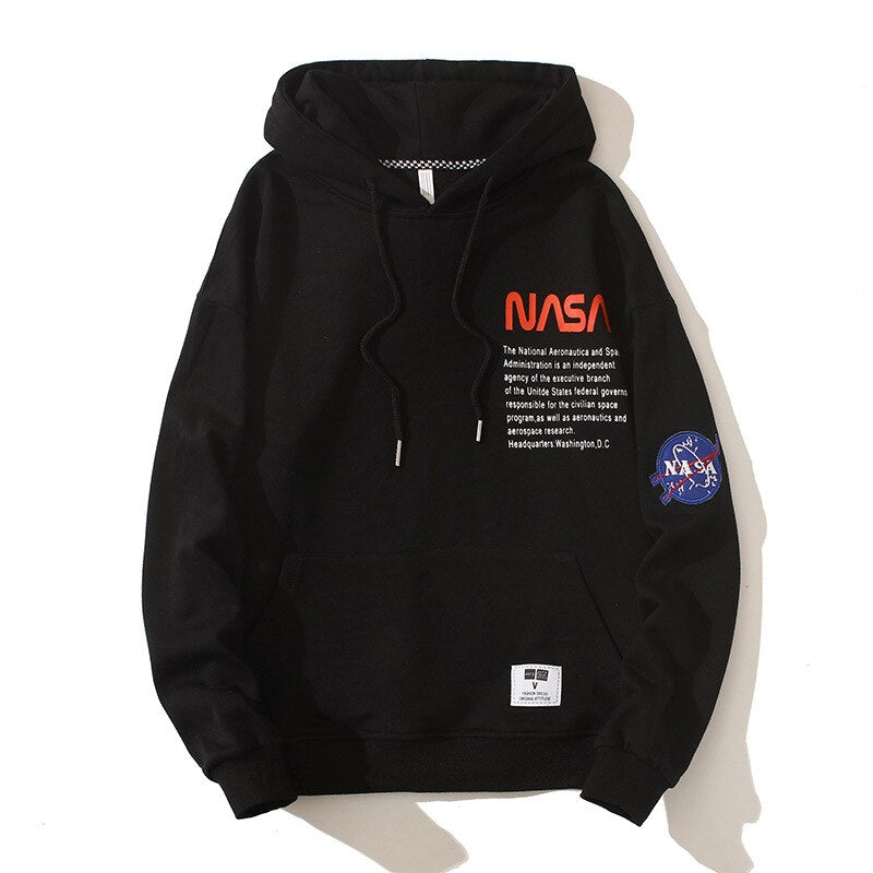Goodfiller ''NASA Plugged'' Hoodie