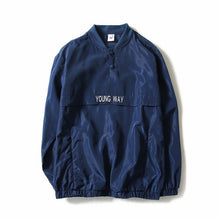 GoodFiller ''Young Way'' Trend Windbreaker mit Front Tasche