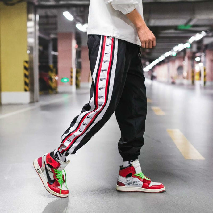 Goodfiller ''Checkthis'' Jogginghose