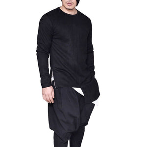 GoodFiller Slim Fit Long Sleeve
