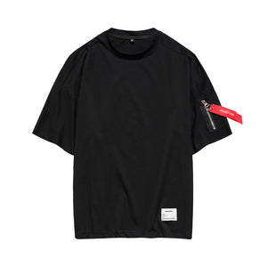 GoodFiller ''HighStreet-Tees'' Shirt