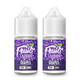 Fruit Snaxx Salt Nic